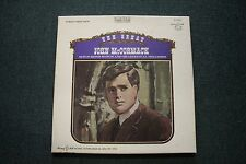 The Great John McCormack Sings Irish Songs and Traditional Melodies~5 LP Box Set