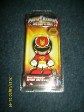 POWER RANGERS MEGA FORCE RED RANGER USB DRIVE