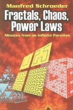 Fractals, Chaos, Power Laws: Minutes from an Infinite Paradise (Dover Books on