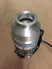 Varian Turbo V 70D Macro Torr Turbomolecular Pump 9699363 TV70