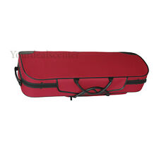 "Pedi Viola Case 15-16.5"" Aluminum Alloy Layer -Red- No Shipping for Others!"