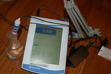 Accumet  excel  pH meter XL15  Glass Combination semi-micro pH electrode 113-620