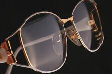 NEU Vintage Brille NINA RICCI  Frame SUN-GLASSES Lunettes SONNENBRILLE  Rare