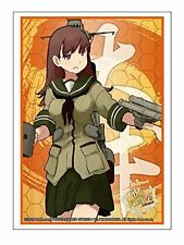 Ooi KanColle Card Game Character Sleeves HG Vol.899 Light Cruiser Kantai
