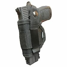 Concealed In the Pants Holster for Ruger LC9