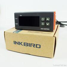 ITC-1000F 220V Digital Temperature Controller Thermostat & Sensor heat&cool