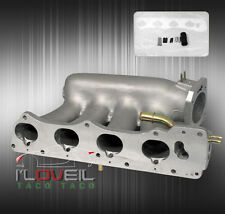 High Power Cast Iron Aluminum Intake Manifold K20/K20A K-Series Rsx Civic Si Ep3