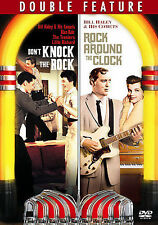 DON'T KNOCK THE ROCK/ROCK AROUND THE by