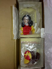FRANKLIN MINT ELIZABETH TAYLOR NATIONAL VELVET DOLL