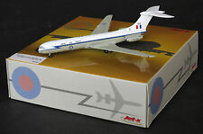 Royal Air Force VC10 Air Support Commord  XV107  Jet-X scale  1:400        JX410