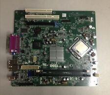 Dell 0HN7XN Mainboard Motherboard Socket 775 No RAM w/ Core 2 Duo 2.93GHz