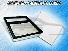 AIR FILTER CABIN FILTER COMBO FOR 2013 2014 2015 FORD C-MAX ENERGI HYBRID