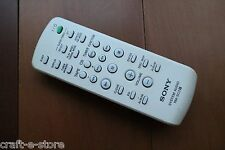 GENUINE Sony SYSTEM AUDIO Remote Control RM-SC3