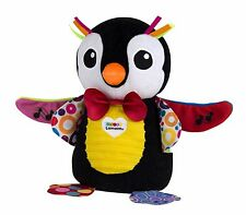 Lamaze Symphony Oscar Soft Baby Toddler Penguin Misical Toy Development LC27245