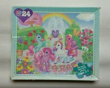 My Little Pony 24 Piece Puzzle from 1997