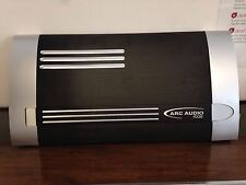 AMPLIFICATORE ARC AUDIO FD 600.1 MONO 600 W NUOVO