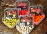 SONU BAITS MIXED METHOD BOILIES ALL FLAVOURS AVAILABLE