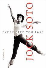 Every Step You Take: A Memoir-ExLibrary