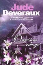 Orquideas Salvajes (Spanish Edition)