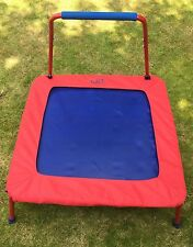 Galt Toys Folding Trampoline In Fabulous Condition : Hardly Used