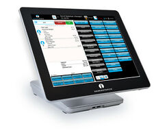 Harbortouch Elite POS System Free with a New Merchant Service Account