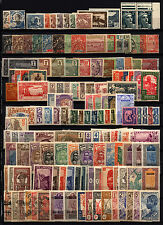 France Colonies 1919-1940s Mostly Mint French Territories 145 items