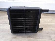 Heizungskühler/Wärmetauscher Ford Taunus NEU! 77BB18B539AA