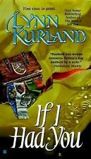 If I Had You, Lynn Kurland, Good Book