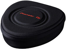 Pioneer HDJ-HC01 Headphone Case, For use with HDJ-2000 & HDJ-1500 Headphones