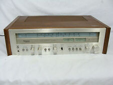 Vintage 70's Technics SA-5370 200 Watts Stereo Receiver- AS IS