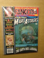 FANGORIA #159 NM STARLOG HORROR MAGAZINE