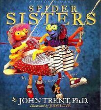 Spider Sisters (Word kids!)