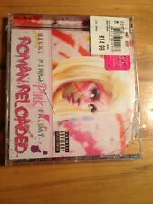 Pink Friday: Roman Reloaded [PA] by Nicki Minaj