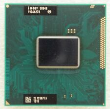 Intel Core i5-2520M SR048 2,50GHz-3,20GHZ