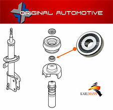 FOR VAUXHALL VIVARO 2001  FRONT TOP SUSPENSION STRUT SHOCKER MOUNTING BEARING X2