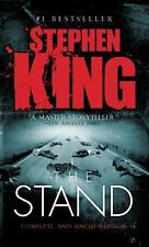 The Stand by Stephen King (2011, Paperback) Non fiction Suspense