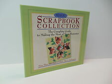 Memory Makers Family Scrapbook Collection Complete Guide Ideas Tips Techniques
