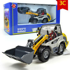 Front End Shovel Loader 1:50  Construction Vehicles Diecast Model Toy for Kids