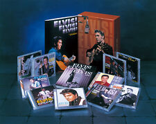 Elvis Presley Japan LTD mail order 10cd Box The Ultimate Collection of  Japanes
