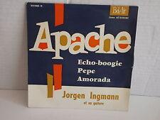 JORGEN INGMANN Apache 221085 BEL AIR