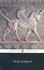 The Epic of Gilgamesh by Andrew George (2003, Paperback, Revised)