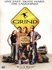 Grind (DVD, 2004) Mike Vogel