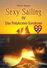 DENIS ATUAN - SEXY SAILING IV