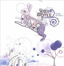 Feeding the Wolves 2005 by Pyke, Josh *NO CASE DISC ONLY*