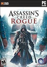 Assassin's Creed: Rogue (PC, 2015) BRAND NEW SEALED