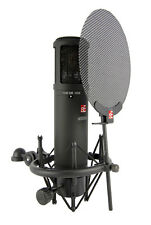 sE Electronics sE2200A II Multi-Pattern Large-Diaphragm Condenser Microphone