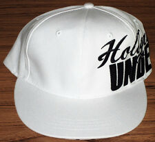 HOLLYWOOD UNDEAD HAT/CAP White/Black Licensed NEW