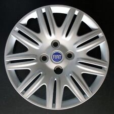 "Fiat Doblo Style ONE  14"" Wheel Trim Hub Cap Cover BLUE BADGE FIT 732AT"