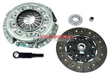 GF PREMIUM CLUTCH KIT for 1987-1989 NISSAN 300ZX TURBO VG30ET FAIRLADY Z Z31