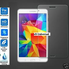 Genuine TEMPERED GLASS Screen Protector For Samsung Galaxy Tab 4 8.0 Inch SMT330